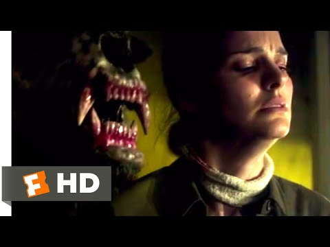 annihilation-(2018)---the-mutant-bear-scene-(5/10)-|-movieclips