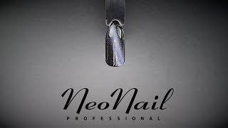 Гель-лак «Balinese» №5084 «Кошачий глаз» Neonail в видео-обзоре