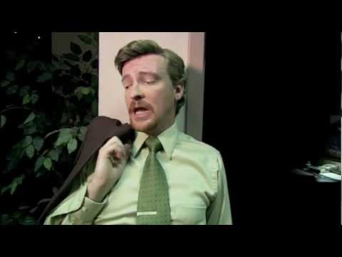 """Flight of the Conchords """"Leggy Blonde [feat. Rhys Darby]"""""""