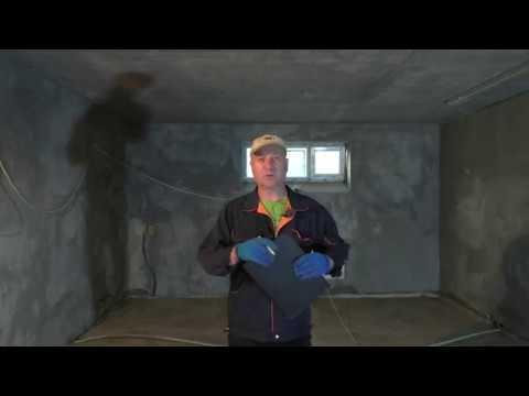 Как сделать цокольный этаж пригодным для проживания.