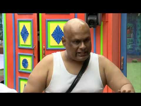 Download Bigg boss 4 Tamil 19th Oct Full episode