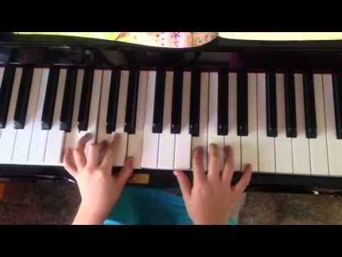 Like little bird(block chord)