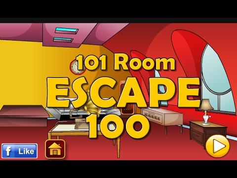 101 room escape 100 youtube for 101 room escape 4
