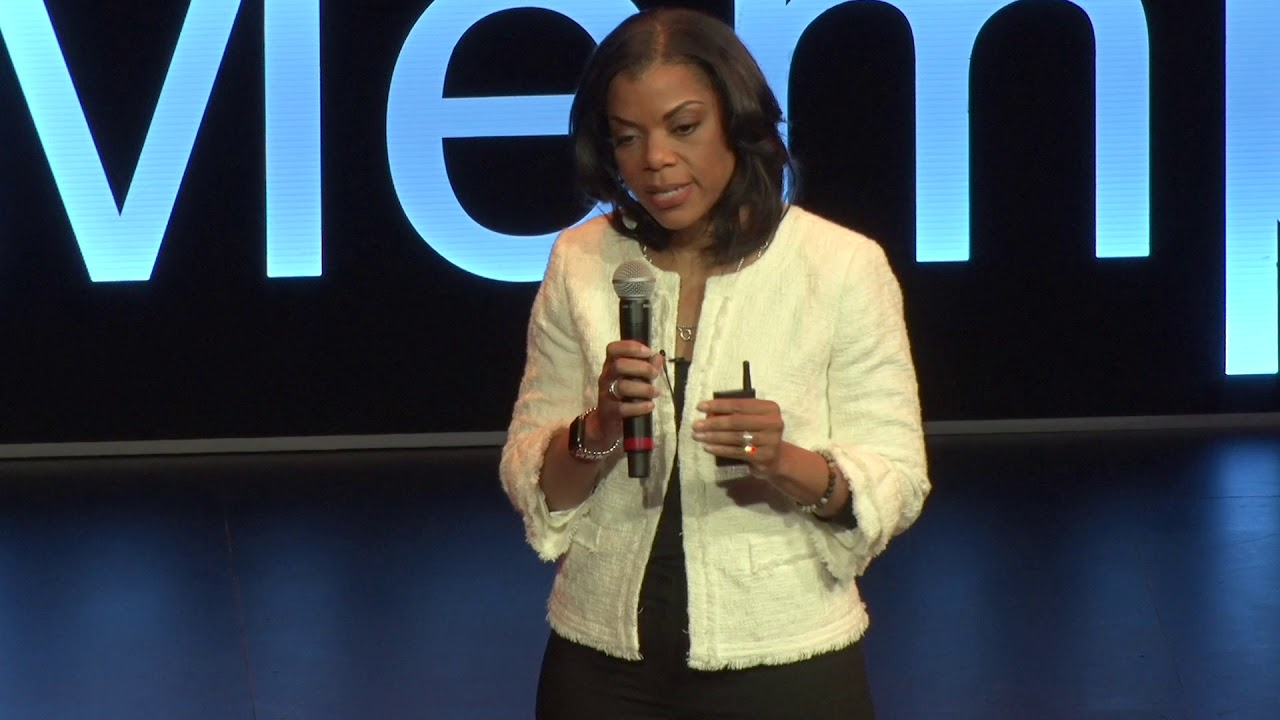 Are You Talking to Me? What Women Really Want…At Work. | Candace Steele Flippin | TEDxMemphis