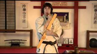 How to Size and Select Tonfa