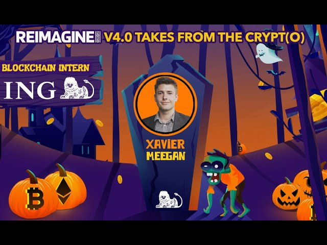 Xavier Meegan - ING - Non-Financial Defi Risks On Ethereum