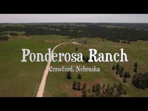 Nebraska Land for Sale - Ponderosa Ranch   Mason & Morse Ranch Company {SOLD}