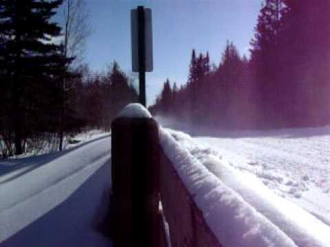 ski-doo gtx 1200 4-tec top speed