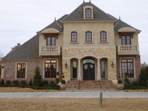 Unique Exclusive Upper End Luxury Home For Sale In Shreveport La   Dallas Tx