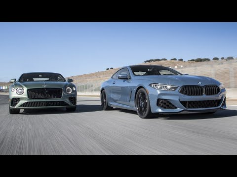 Bentley VS BMW; Choose you favorite luxury model