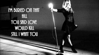 Gin Wigmore Dirty Love Lyrics