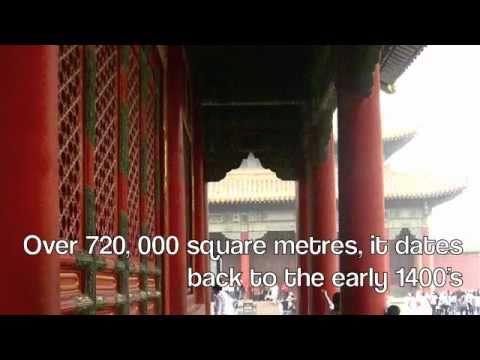 My Top 5 Sights in Beijing