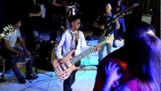 Andy Andy - ft. Andrés Bass (Ironia, DC Bachata Congress)