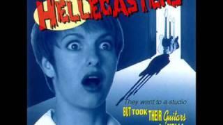 Hellecasters - Orange Blossom Special