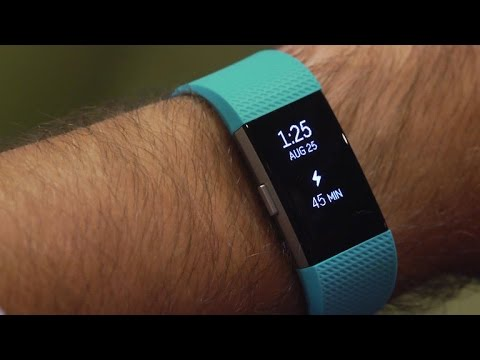 The Fitbit Charge 2 Is A Worthy Sequel To The Charge HR