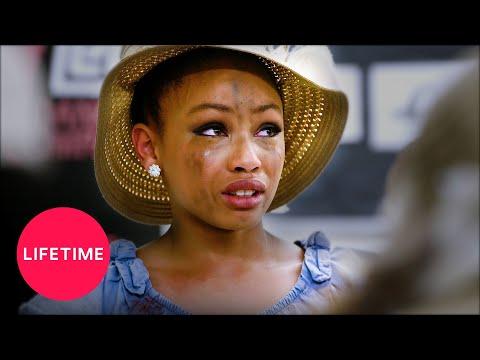 Dance Moms: An ALDC-Style Welcome (Season 8) | Extended Scene | Lifetime