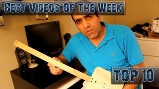 Лучшие Видео Недели || Top 10 Videos Of The Week || September 6th 2013