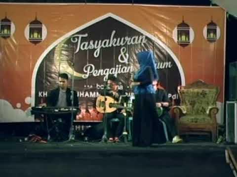 Deen assalaam musik gambus live dsn.klagen plandaan - jombang 19 juni 2018