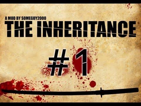 Fallout New Vegas Mods: The Inheritance - Part 1