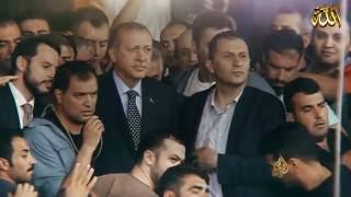 الجنود المجهولين : في إفشال انقلاب تركيا