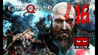 GOD OF WAR 4 (2018) | CAPITULO 16 |