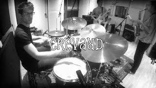 Improv Freejazz Avant Garde - Crevard from Paris @ White Noise Sessions 27 September 2018
