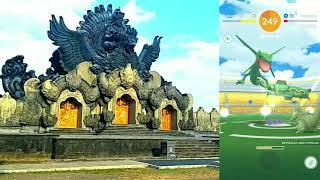 Community Day Ralts August 3rd 2019 - PokemonGO Tabanan, Bali