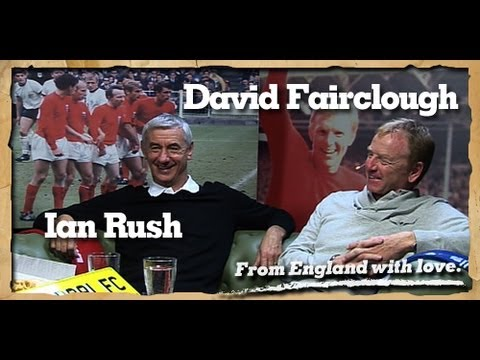 From England With Love - Episode 29