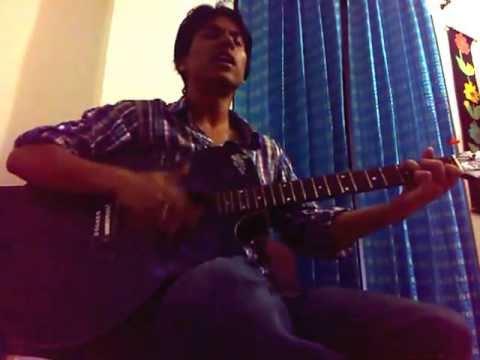 Kalia sona re........by Sefat (original by Rajib)