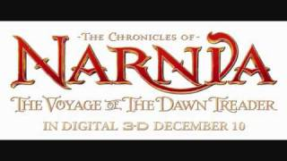 The Voyage of the Dawn Treader - Trailer Music