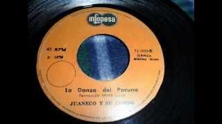 Juaneco y su Combo - La Danza del Pacurro