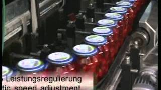 In-Line Cold Glue Labeling Machines