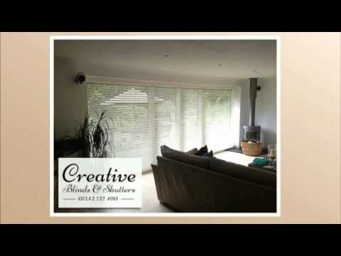 Creative Blinds and Shutters | Surrey