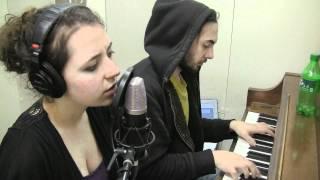Gambar cover Someone Like You - Adele (Cover)