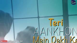O Meri jaan WhatsApp status || o Meri jaan Adnam Sami song || new WhatsApp status