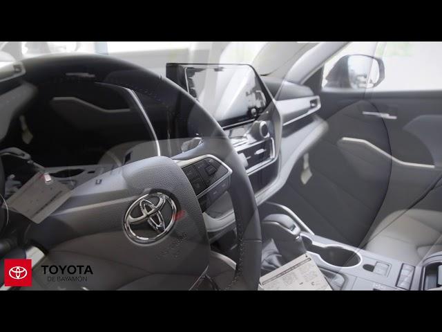 Toyota Highlander 2020 Toyota de Bayamon
