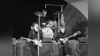 The Beatles Things We Said Today (Live At Hollywood Bowl 1964)