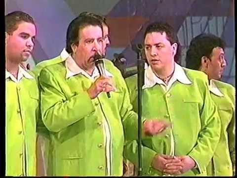 Grupo Canaveral - Tienes espinas el rosal - Furia Musical