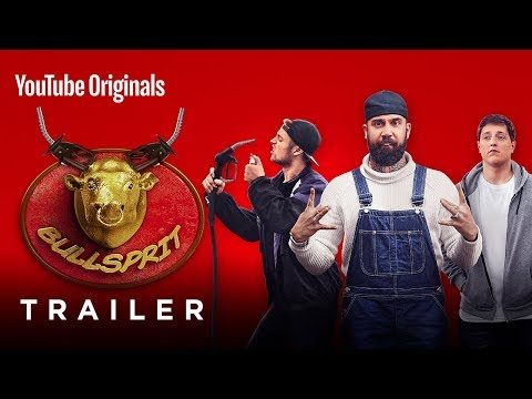 Bullsprit – Official Trailer