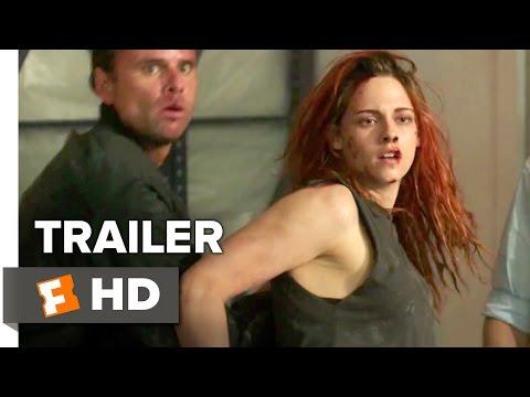 American Ultra TRAILER 3 (2015) - John Leguizamo, Kristen Stewart Comedy HD