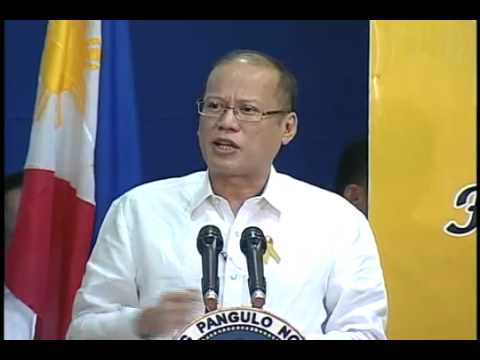 Anniversary 'bash': Aquino scolds BI officials