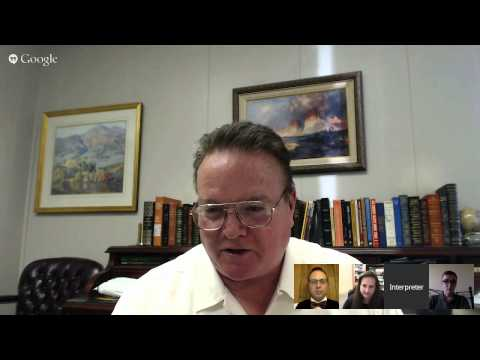 "Interpreter Scripture Roundtable 129: New Testament Gospel Doctrine Lesson 31, ""And So Were..."