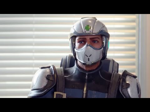 MARVEL Strike Force All Cinematic Trailers Movie 2018 S.H.I.E.L.D. MEDIC Tales
