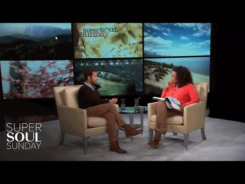 Why Nate Berkus Likes Himself More After the Tsunami | SuperSoul Sunday | Oprah Winfrey Network