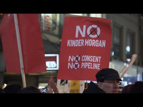 Canada's energy sector faces 'crisis' after Trans Mountain setback: Kvisle