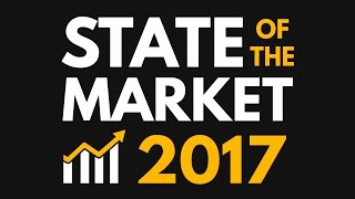 State of the Market 2017 - Best Chart Setups & Day Trading Strategies