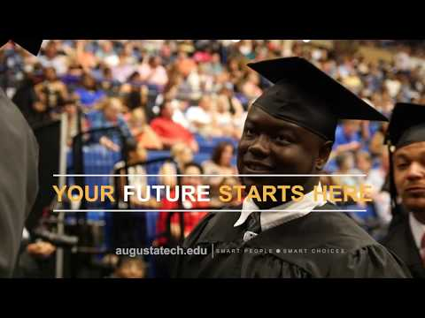 Your Future Starts Here   Augusta Technical College