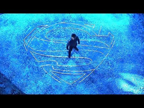 Krypton Season 1 Official Trailer (2018) DCTV Series