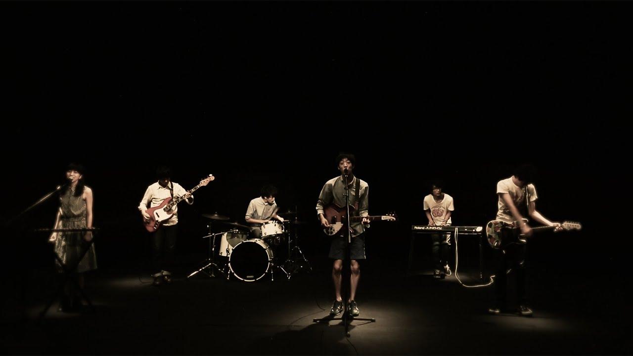 """恋する円盤 """"夜明けまえ"""" (Official Music Video)"""