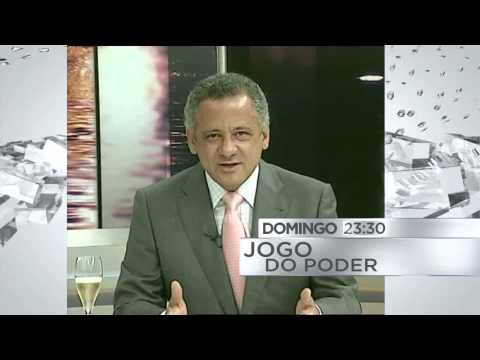 CHAMADA JOGO DO PODER - JUNIOR DURSKI (01/11/15)